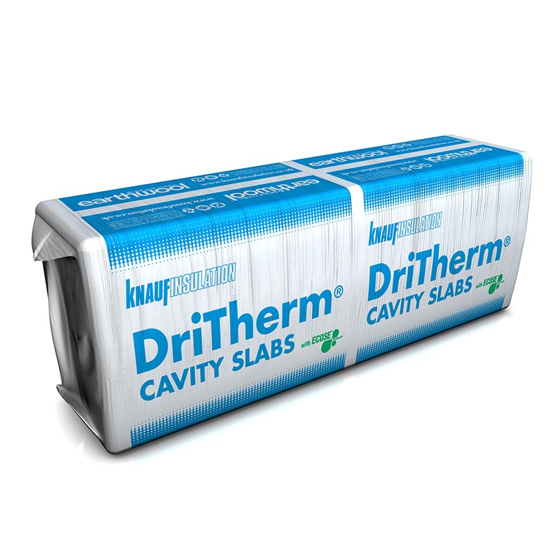 Knauf Insulation Earthwool Dritherm 34 Super