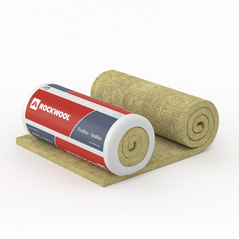 ROCKWOOL Prorox® Wired Mat 960