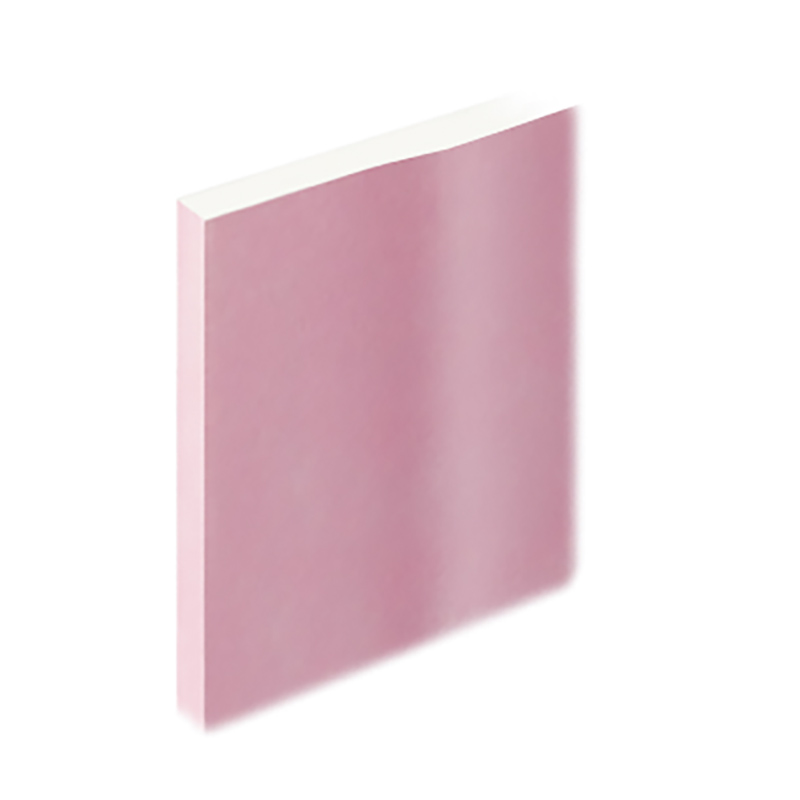 Knauf Fire Panel Plasterboard Tapered Edge