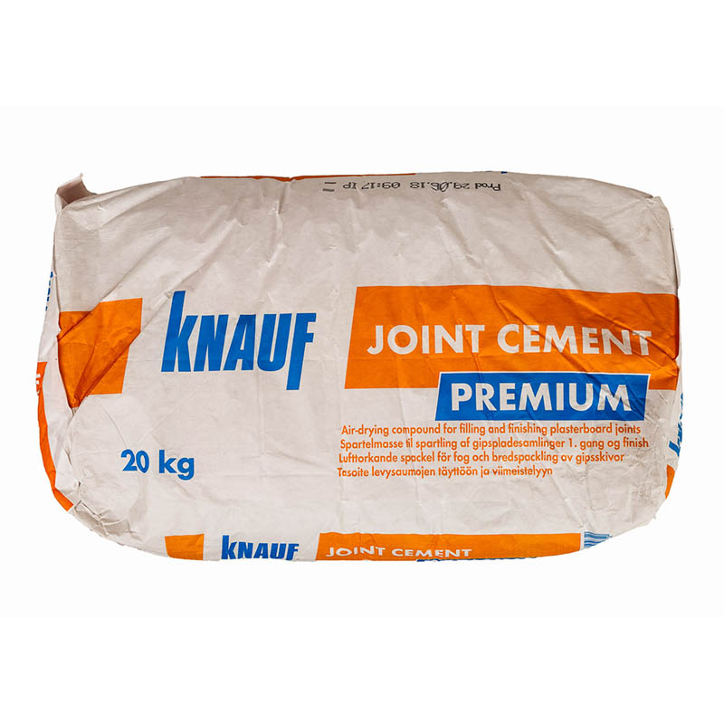 Knauf Joint Cement Premium