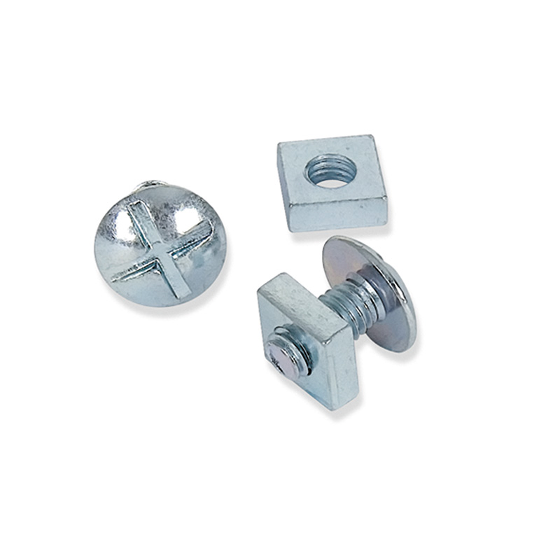 Knauf MF Nut And Bolt