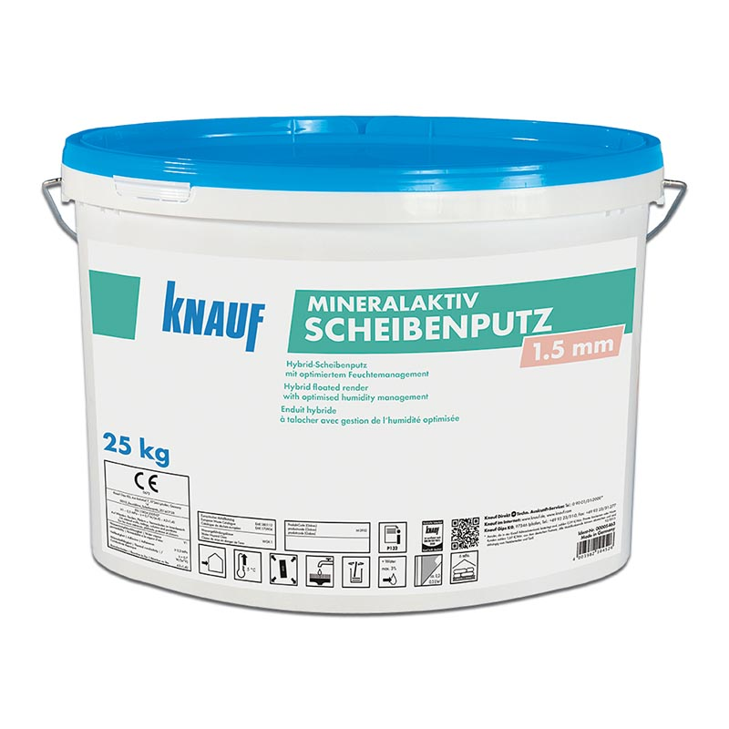 Knauf Mineralaktiv Top Coat