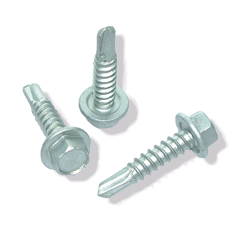 Knauf SFS Framing Screws Hex Head