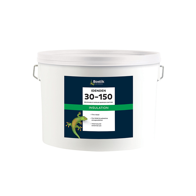 Bostik 30 150 Brushable Vapour Barrier Coating