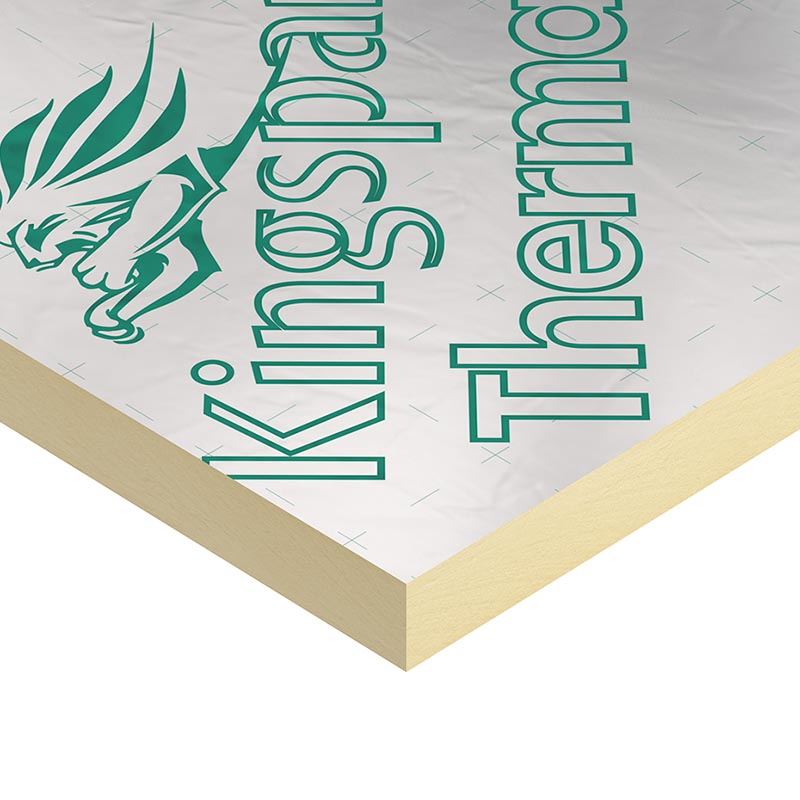Kingspan Therma Duct Insulation