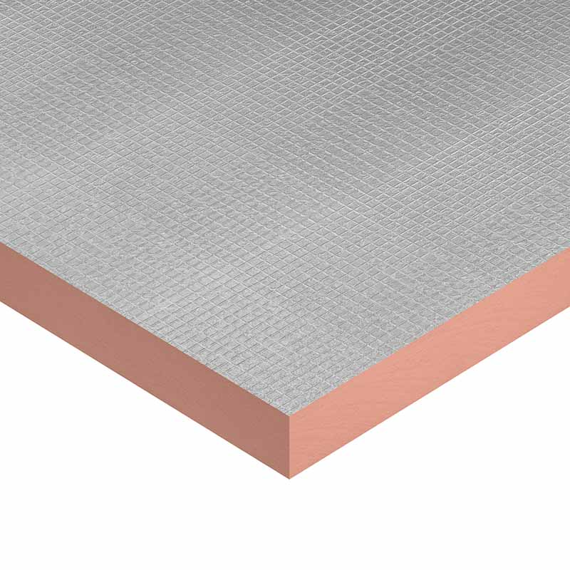 Kingspan Kooltherm FM Duct Insulation