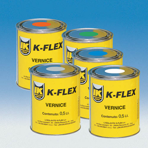 L'isolante K Flex Paint