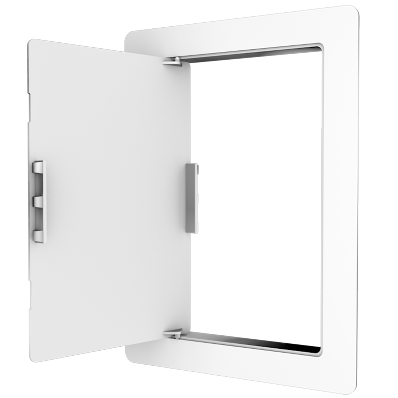 Exitile Plastic Access Panel