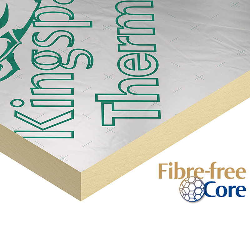 Kingspan Therma TF70 / TP10 / TW55 Insulation