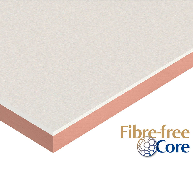 Kooltherm K110 PLUS Soffit Board Corner