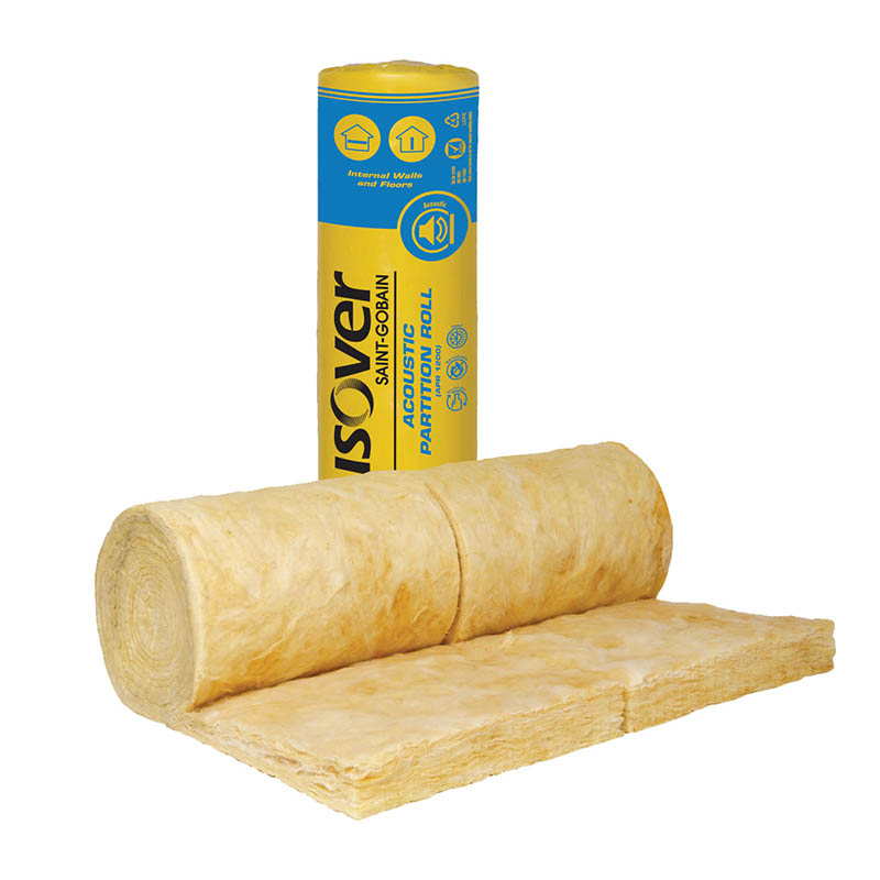 Isover Acoustic Partition Roll