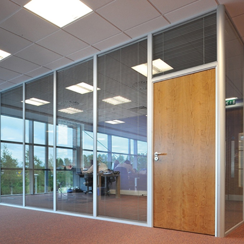 Longline 50 Partitioning