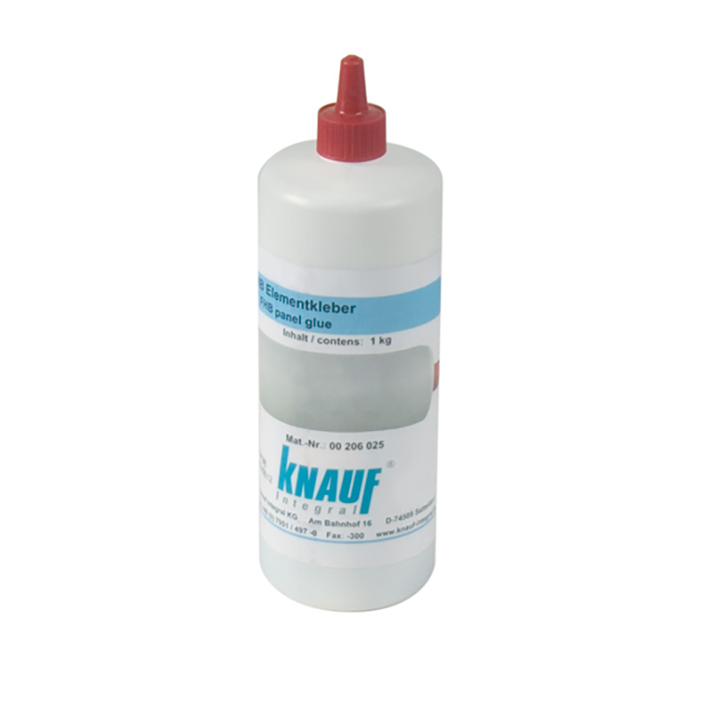 Knauf Gifafloor Single Layer Joint Adhesive