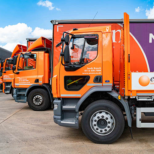 Encon Trucks