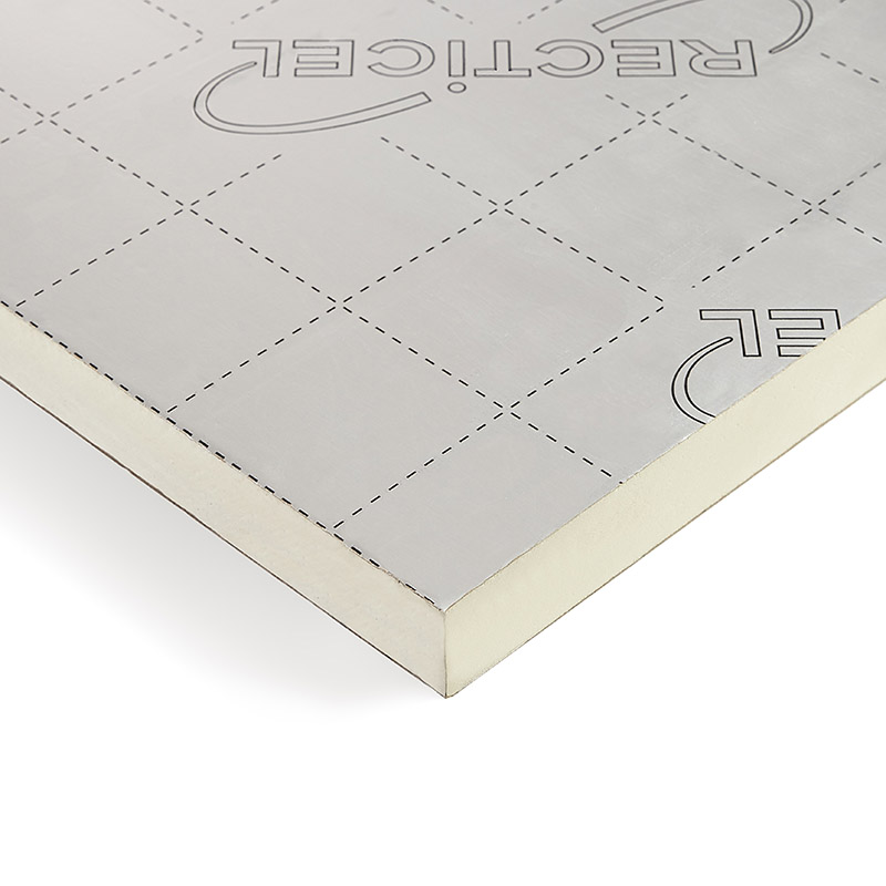 Recticel Insulation Eurothane GP Corner