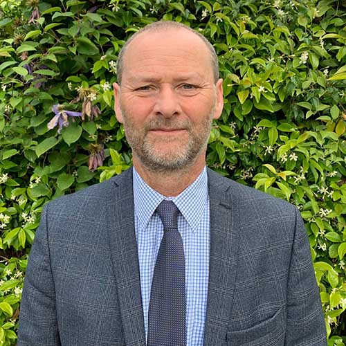 Enhancing our Fire Protection Expertise with the Appointment of Neville White