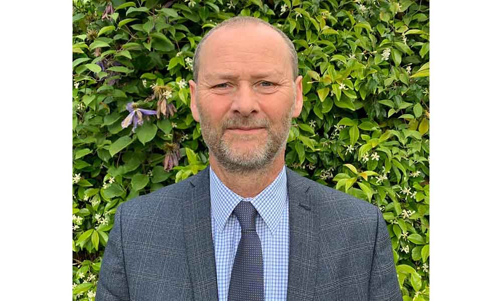 Appointment of Neville White to enhance our Fire Protection Expertise